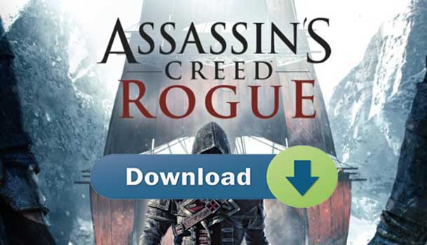 Assassin's Creed Rogue Spolszczenie