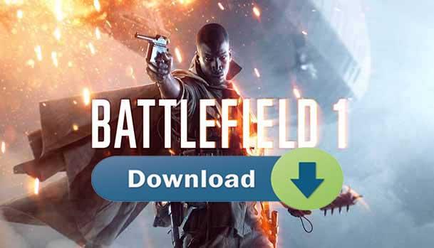 Battlefield 1 Spolszczenie