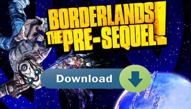 Borderlands The Pre-Sequel Spolszczenie