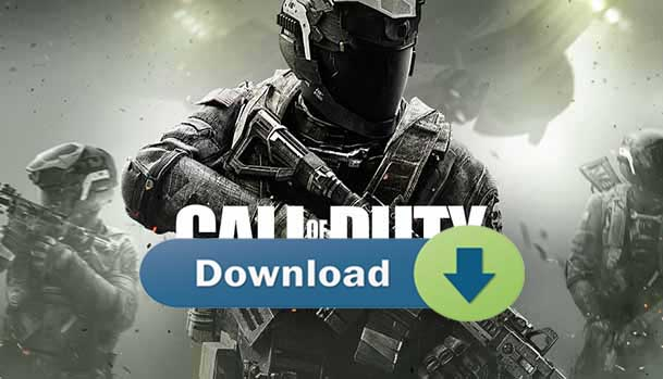 Call of Duty Infinite Warfare Spolszczenie