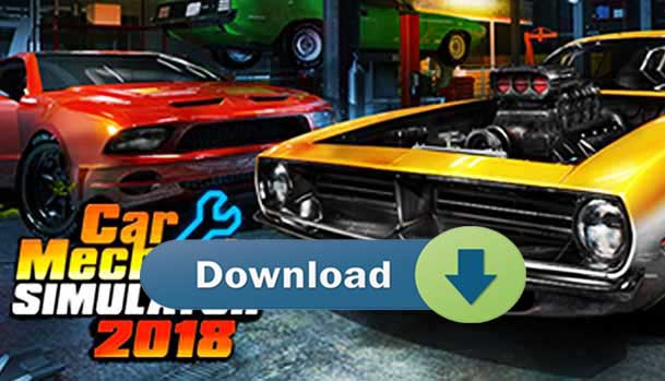 download-Car-Mechanic-Simulator-2018