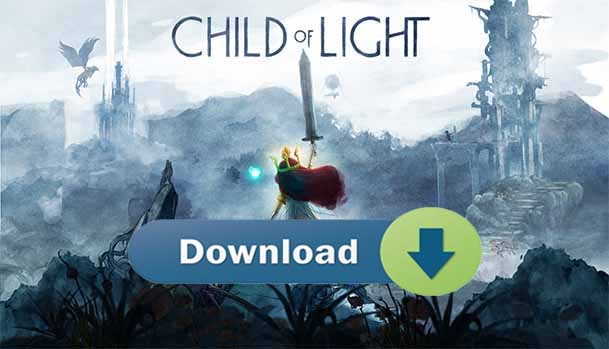Child Of Light Spolszczenie