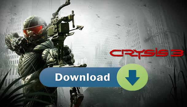 Pobierz Crysis 3 Download Free
