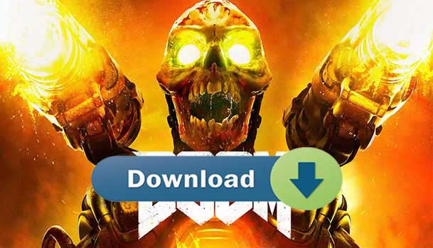 Pobierz DOOM 4 Download Free