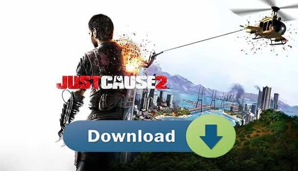 Pobierz Just Cause 2 Download Free