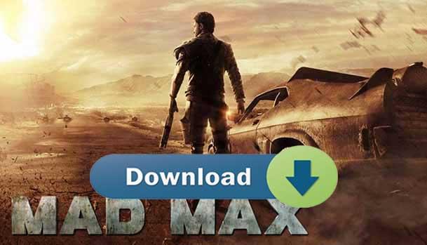 Mad Max Spolszczenie