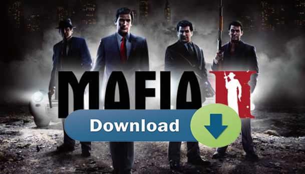 Mafia 2 Spolszczenie