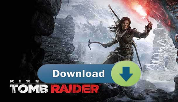 Rise of the Tomb Raider Spolszczenie