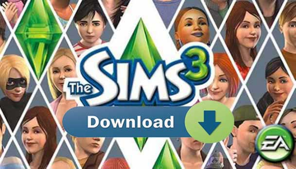 download-The-Sims-3