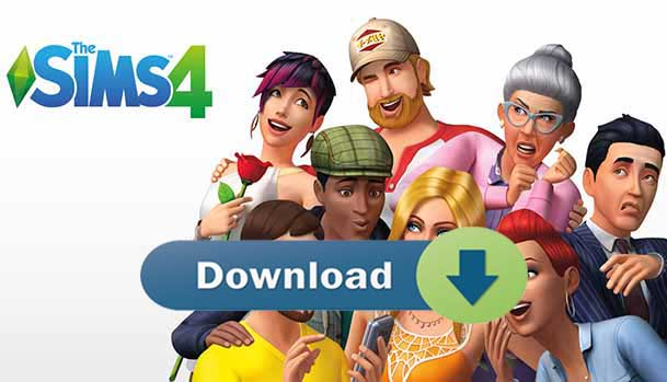 download-The-Sims-4