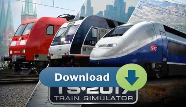 Pobierz Train Simulator 2017 Download Free Chomikuj (PC)