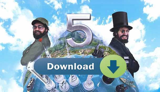 Tropico 5 Spolszczenie