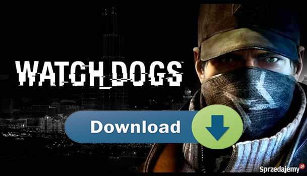 Watch Dogs Spolszczenie