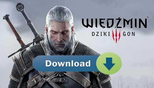 Pobierz Wiedźmin 3 Download Free