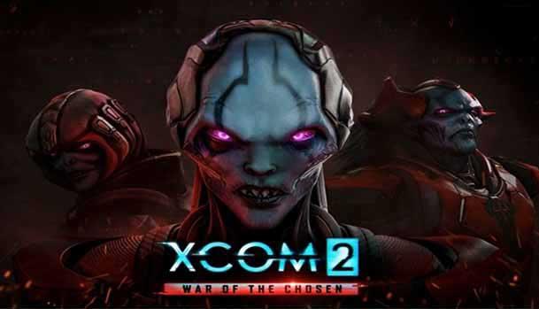 XCOM 2 Spolszczenie
