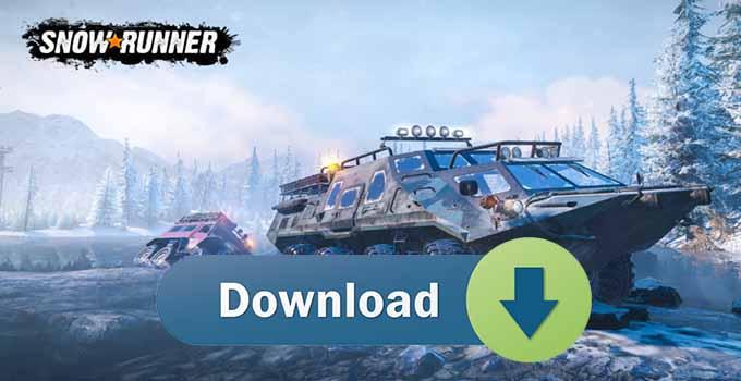 SnowRunner download
