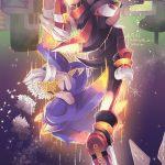 cylikaart: Sonic's 30th Anniversery + SA2 20th…